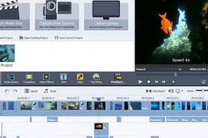 AVS Video Editor, de perfecte match voor jouw home videos